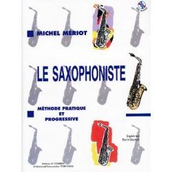 Le Saxophoniste de Michel...