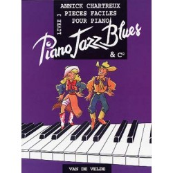Piano Jazz Blues 3 -...
