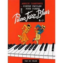 Piano Jazz Blues 1 -...