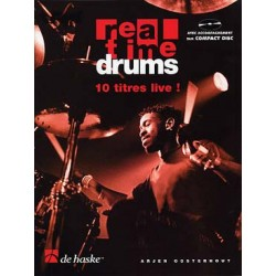 Real time drums vol 1 in...
