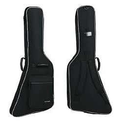 Gigbag Black guitare...