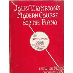 John Thompson's Modern...