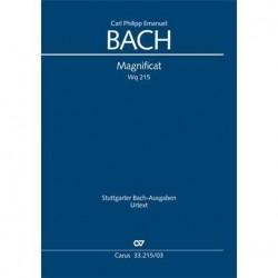 Bach Magnificat in D Johann...
