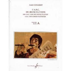L'Abc Du Jeune Flûtiste-...