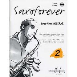 Saxoforever Vol.2 - ALLERME...