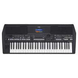 Clavier Arrangeur PSR-SX600
