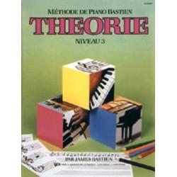 Méthode de piano Théorie...