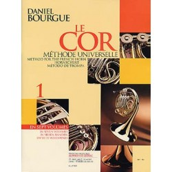 Le Cor méthode universelle...