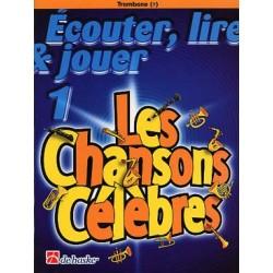 ECOUTER LIRE JOUER TROMBONE...