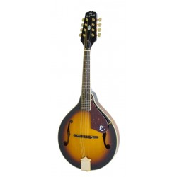 Mandoline Antique Sunburst...