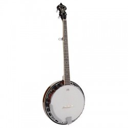Banjo Folk 5 cordes
