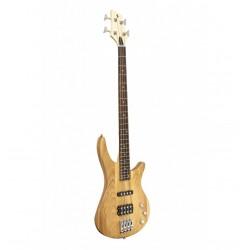 Guitare basse électrique...