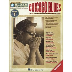 CHICAGO BLUES Blues...