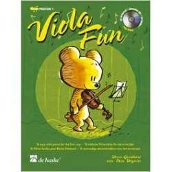 Viola Fun Goedhart Dinie /...