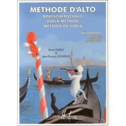 Méthode d'alto Vol.1 -...