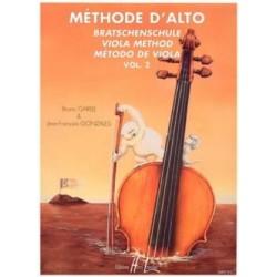Méthode d'alto Vol.2 -...