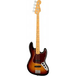 Basse American Professional II Jazz Bass MN 3TBS