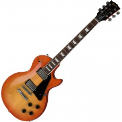 copy of Les Paul Studio Tangerine Burst
