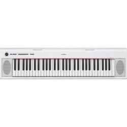 piano numérique NP32 WHITE
