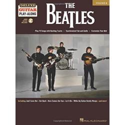 The Beatles: Deluxe Guitar...