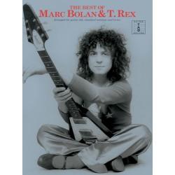 Best Of Marc Bolan & T Rex