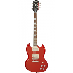 SG Muse Scarlet Red Metallic