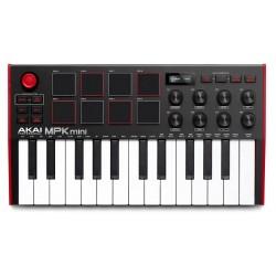 Clavier Maître MPK MINI MK3...