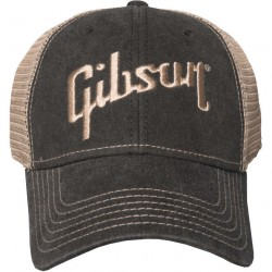 casquette Gibson