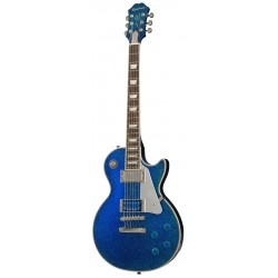 Tommy Thayer Electric Blue Les Paul Outfit Electric Blue