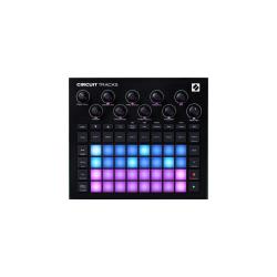 Circuit Tracks Groove box à...