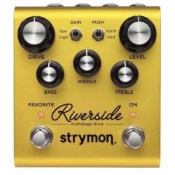 1 Strymon Riverside Pédale d'effet d'occasion