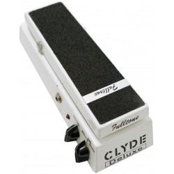 1 Clyde Deluxe Pédale Wah d'occasion