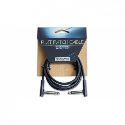 Flat Patch Black Series 40 CM