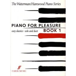 Piano for pleasure book 1