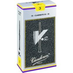 Vandoren 10 Anches Clari...