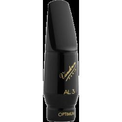 Bec Optimum saxophone alto AL3