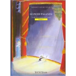 Petit Paganini Vol.1 - VAN de VELDE Ernest