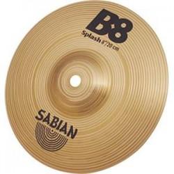 "Cymbale Splash Sabian - B8 - 8"" Splash"