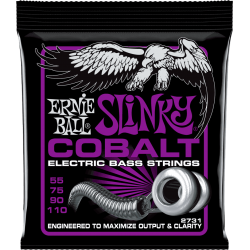 Slinky cobalt 55-110